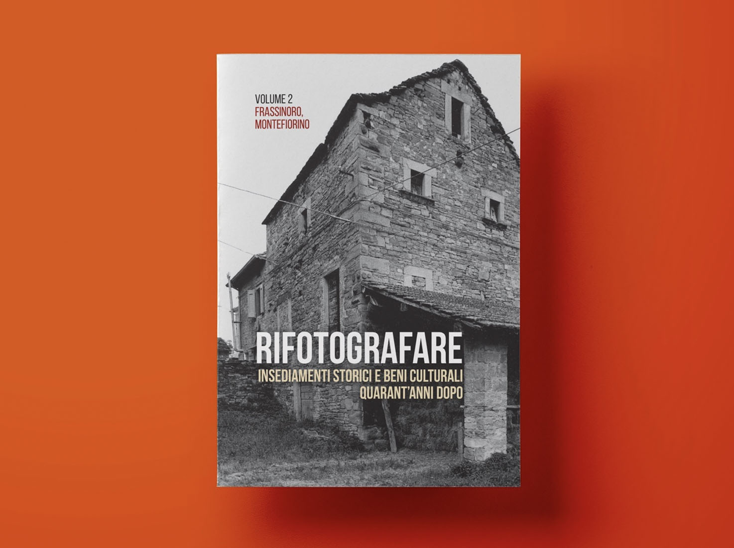 Rifotografare Montefiorino Frassinoro