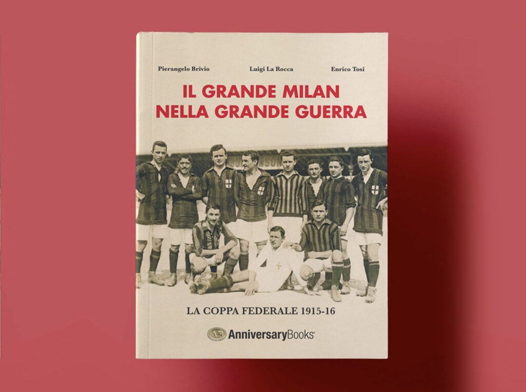 Grande Milan - World War I football