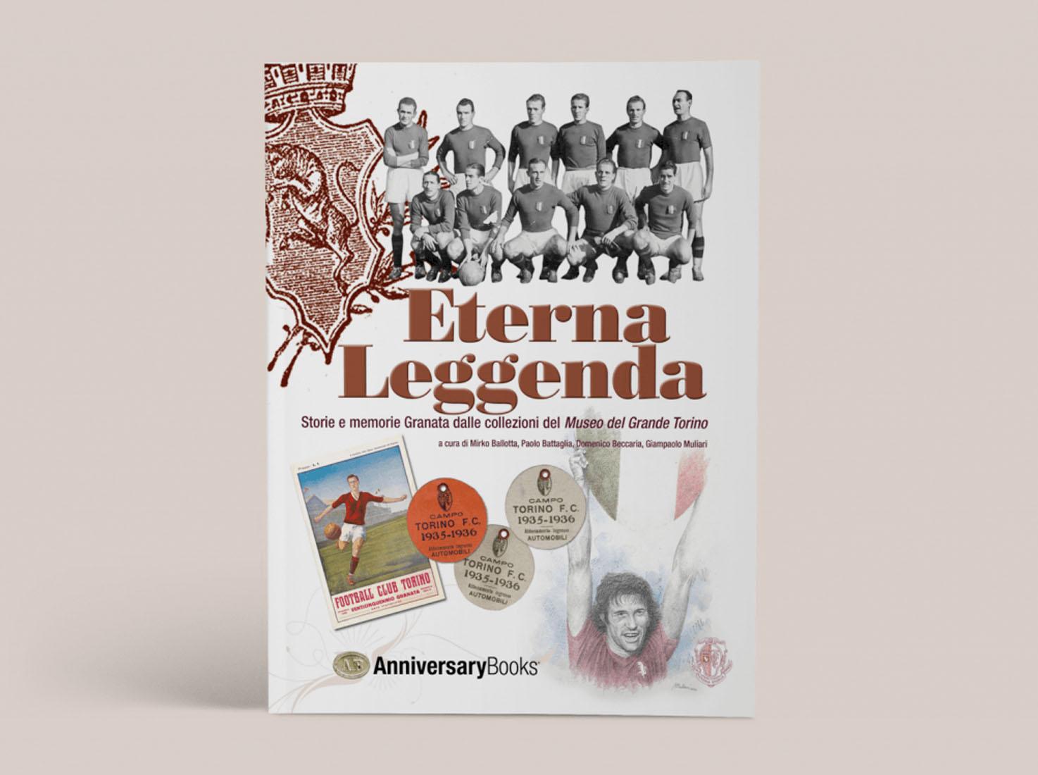 Eterna Leggenda - Grande Torino