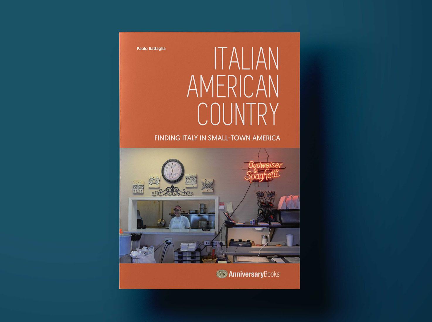 Italian American Country English Version