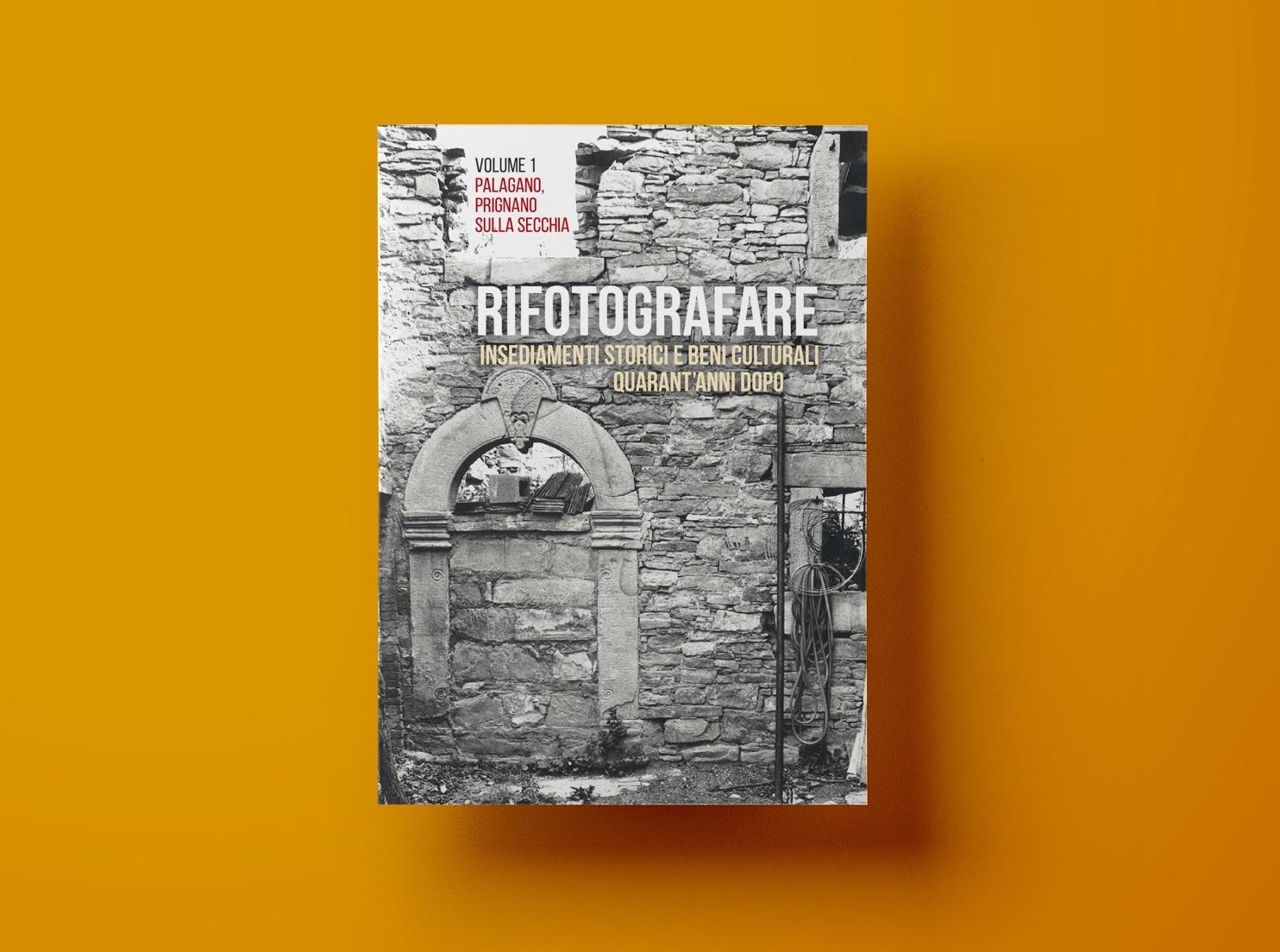Rifotografare I - Palagano, Prignano