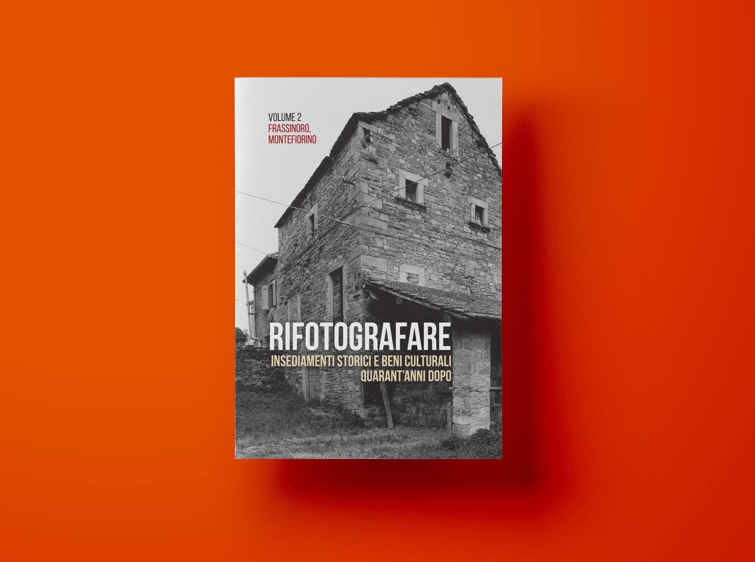 Rifotografare II - Montefiorino, Frassinoro