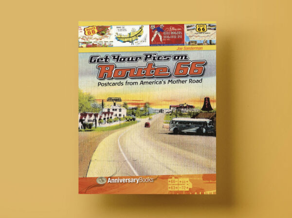 Route 66 - English