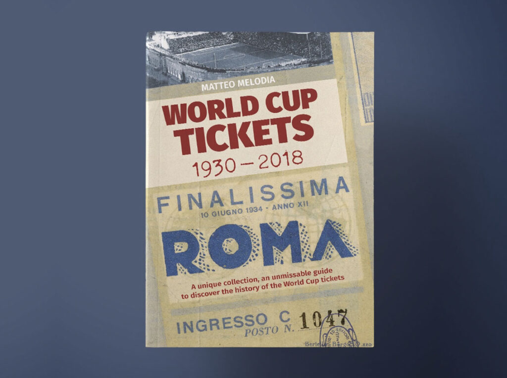 World Cup Tickets - Football History