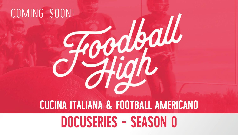 Foodball High - Season 0