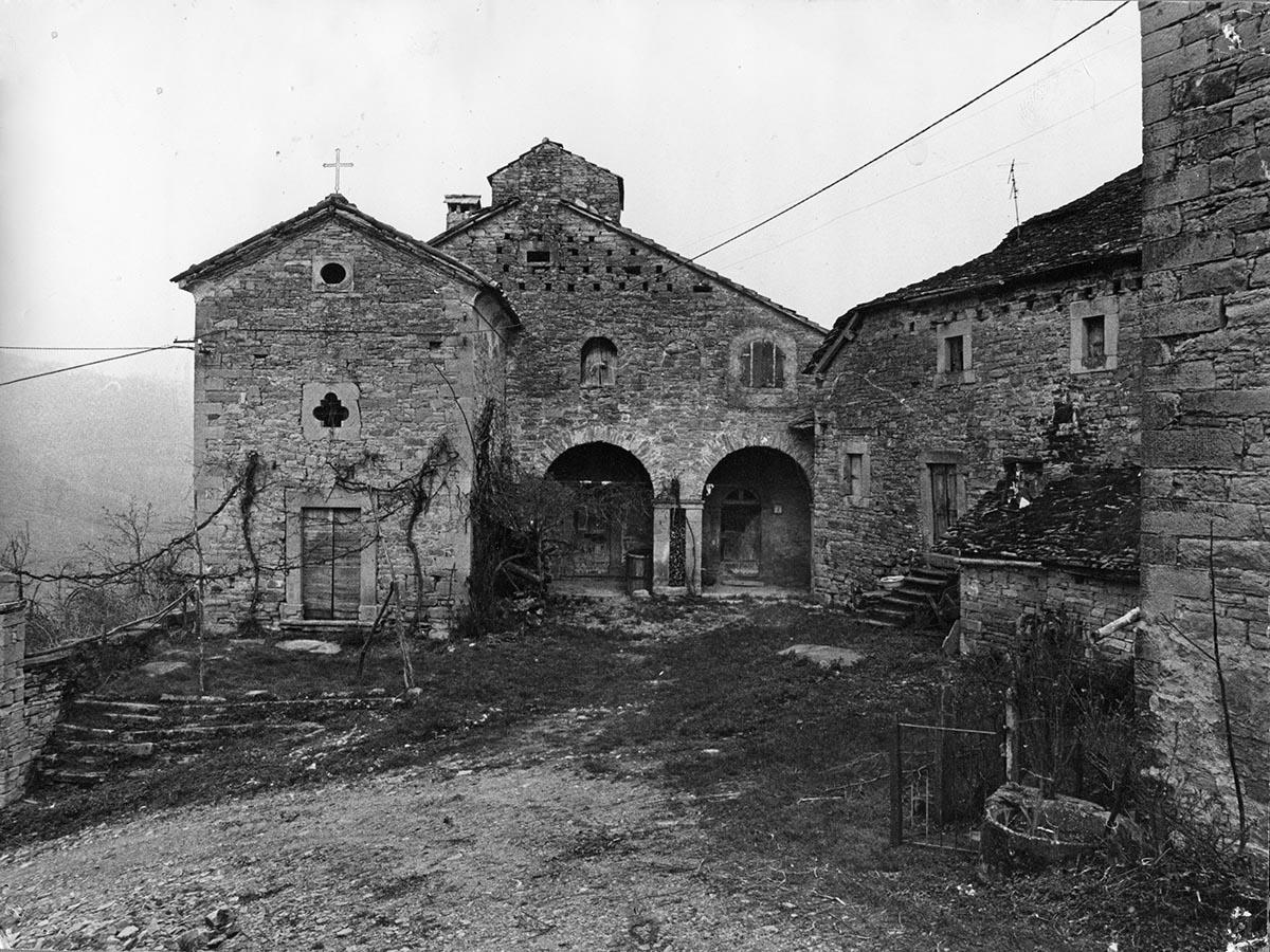 Lama Mocogno, Casarola