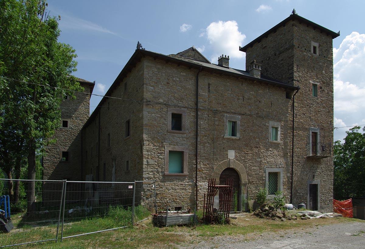 Lama e Polinago, Talbignano